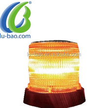 two colors mixed led beacon emergency beacon light