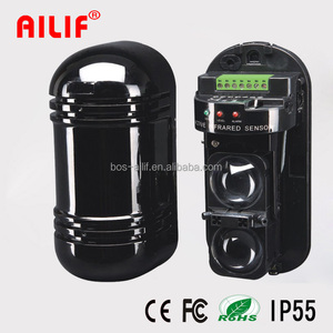 Hot! 2014 new brand dual beam infrared detector(ABT-20, ABT-30, ABT-60, ABT-80, ABT-100)