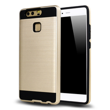 Wholesale Cell Phone Case for Huawei P9 Cover,For Huawei P9 Hybrid Case