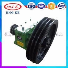 Manufacturer The reversing coupling gear box price