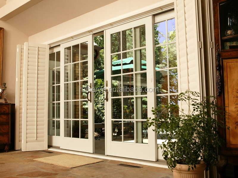 architectural house designs double glazed french awning windows and doors