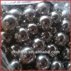 chinese factory supply hollow stainless steel mirror sphere