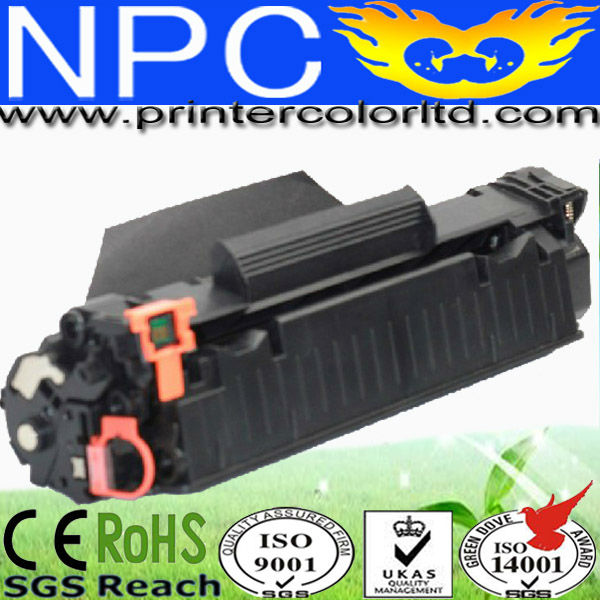 compatible toner cartridge for Canon 512 toner reset toner cartridge/for Canon Laminated Tape