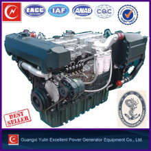 YC6A170C 170HP marine engine diesel for sale