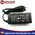 12v 2a dve switching adapter 24W with UL CUL GS KC CE CB PSE SAA ROHS