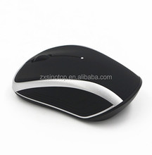High quality colors 2.4G optical gamer wireless mouse