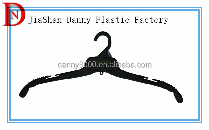 finely plastic coat hanger(DN-58)