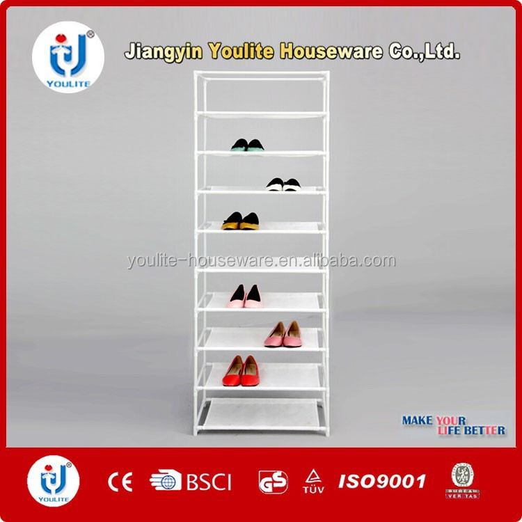detachable special compact shoe rack