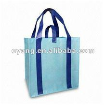 2012 recycle nonwoven shopping bag