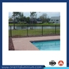 aluminum pool fence temporary fence panels picket fence