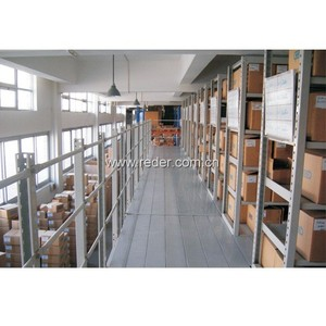 Light Duty Warehouse Storage Rack/pallet racking/metal rack