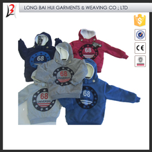 Guaranteed quality hot sale boys hoodies