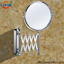 CE Approval Wholesale Cosmetic Display Standing Magnifying Mirror