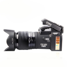 2018 New Arrival Full HD 1080P Cheap Dslr <strong>Camera</strong> With 3.0'' LTPS 8X <strong>Digital</strong> Zoom 24X Optical Zoom 33MP <strong>Digital</strong> <strong>Camera</strong> D7100
