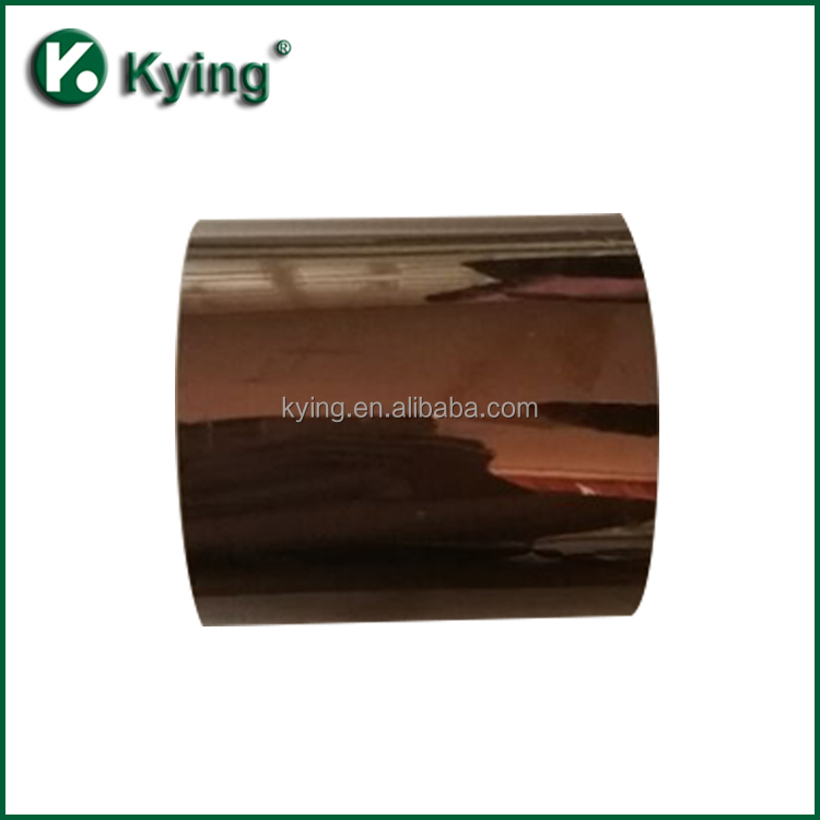 Cheap And High Quality Electrical Polyimide Film with Thermally Conductive