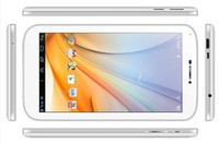 7 inch A13 Android phone call 2G tablet PC with cheap price