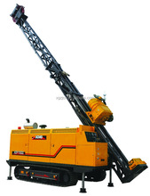XDY1500 crude oil exploration hard conditions rock core drilling machine
