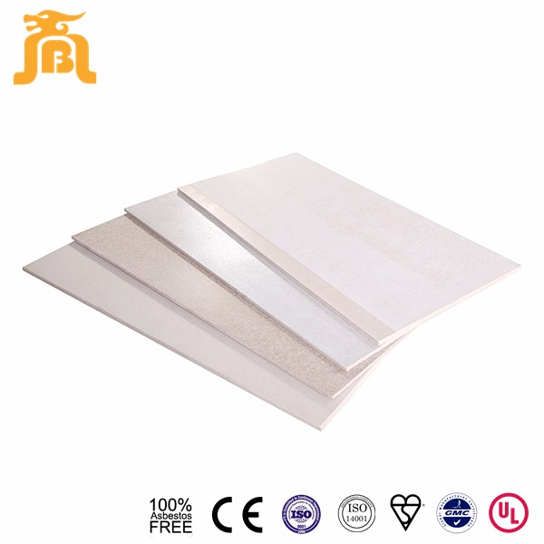 fiber cement board low cost building materials for houses price