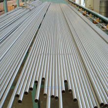 Factory Direct ASTM Gr1 or Gr2 Welded Titanium Tube