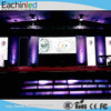 High Definition Stage Event Rent Use Seamless Led Video Wall