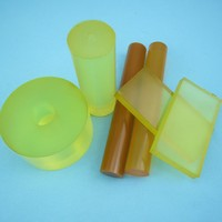 Excellent Water Resistance Transparent PU Polyurethane Board