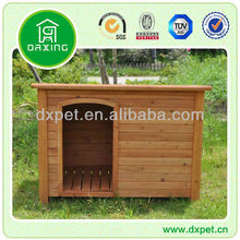 Fir Wood Dog Kennel DXDH002