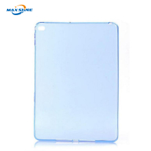 High protective clear soft TPU case for ipad 6 air 2