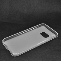 high quality slim armor protective cell phone tpu pudding case cover for htc M9