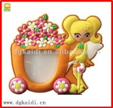 2013 Lovely Plastic Funny Photo Frame