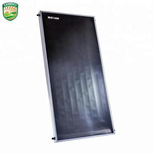 SHe-BK 2019 solar thermal panel Solar Pool Heating Solar Horse Water Heater Factory Directly Provide Solar Panel Price