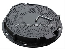 2015 protective and pratical Composite resin manhole cover with high quality
