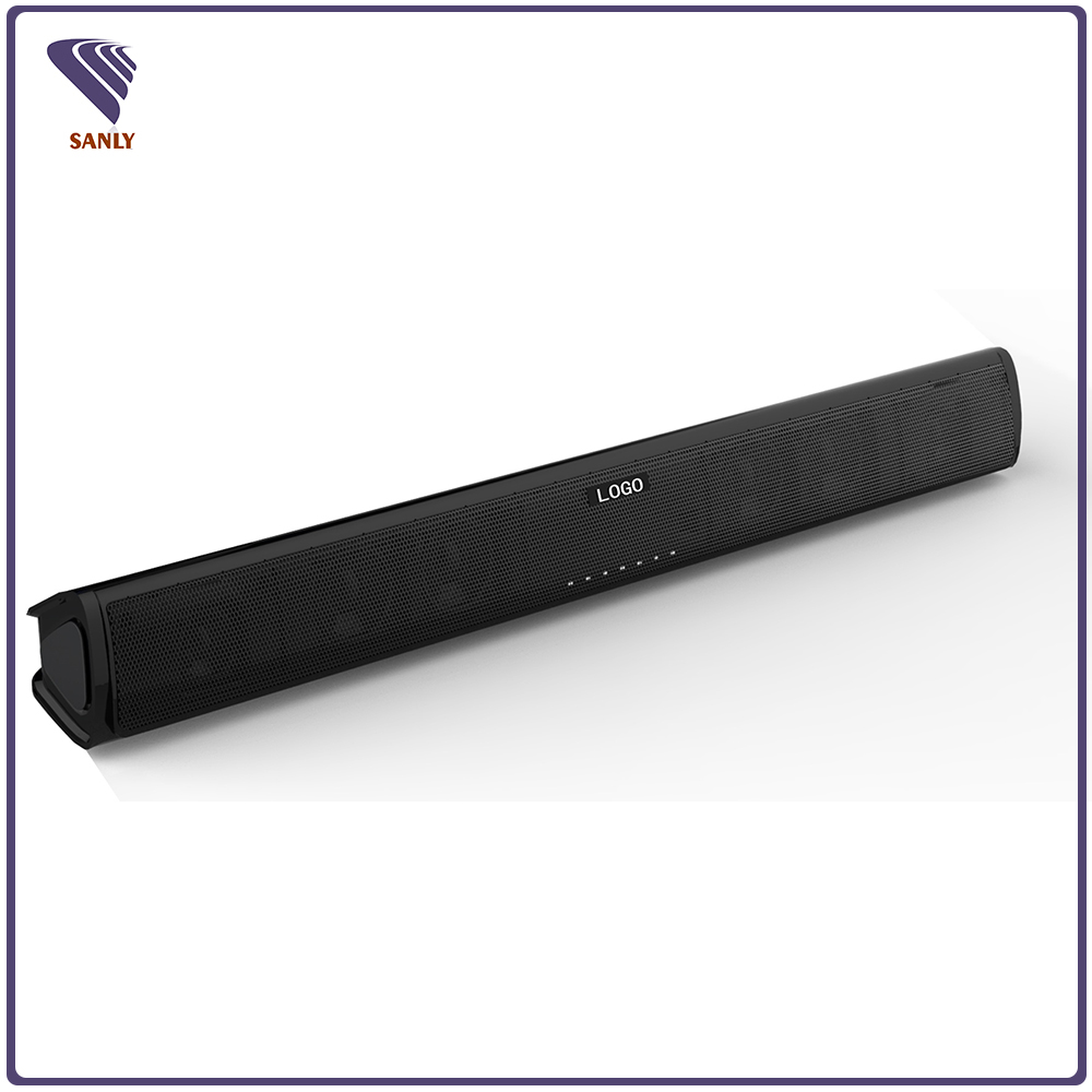 China Made sound bar with wireless subwoofer fm dvd
