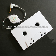 cassette adapter usb