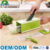 5 In 1Julienne veggie peeler chopper potato slicer, cheese grater