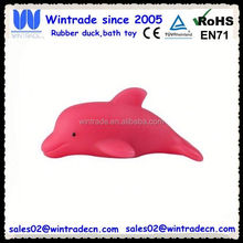 2014 Popular Baby Water Toys Dolphine ring