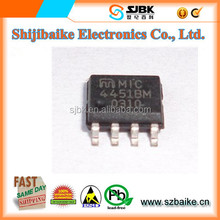 New Original Microchip Mosfet Driver MIC4451BM 12A LO SIDE 8SOIC