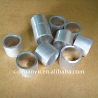 Tube straightener aluminum