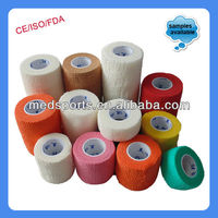 Waterproof First Aid Plaster Adhesive Bandage!(CE Approved)