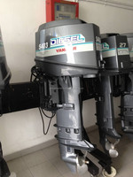 Yanmar S403 Marine Diesel Engine for workboats