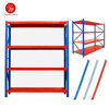 Durable Warehouse Storage Steel Light Duty