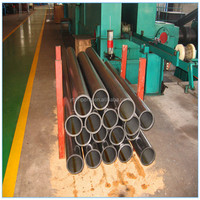 carbon Seamless steel astm a106 gr.b schedule 80 pipe