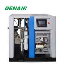 single screw oil free air compressor 10 hp for sale
