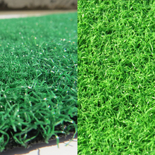 Hot sale simulation artificial grass for golf