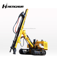 80M hydraulic small drilling rig, bore drilling core drilling rig for sale, soil drilling rig underground borehole