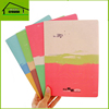 Print Paper School Notebook/Daily Writing Exercises book/Home Workbook Sales Well