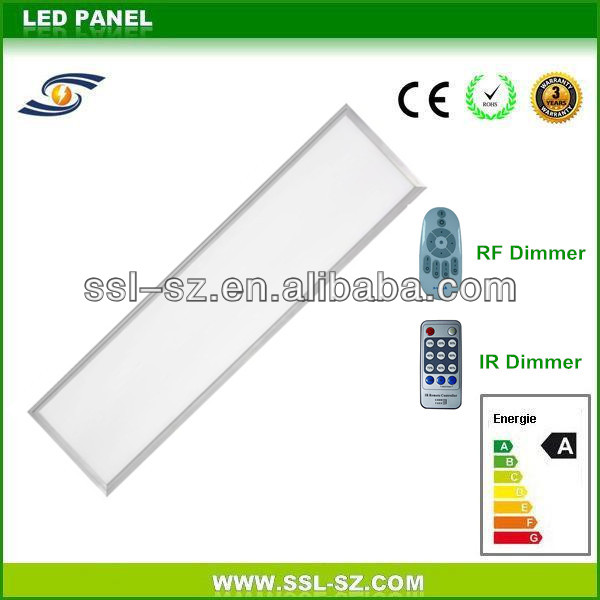 Super bright 300x1200 56W star cricket live match led panel