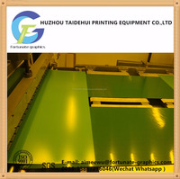 High Quality PS Plate green Coating