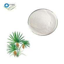Factory Supply 100% Natural Plant extract Saw palmetto fruit extract
