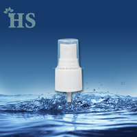 HS-MS3 22MM Plastic Metal screw fine Mist Spray Pump
