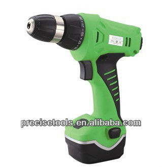 Lithium-Ion battery 18 V Cordless Drill